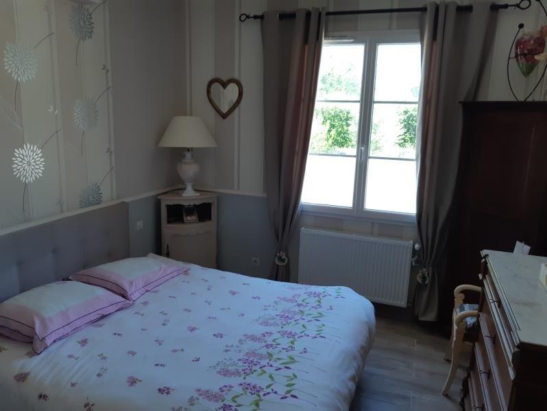 Sale house / villa Le pizou 212000€ - Picture 5