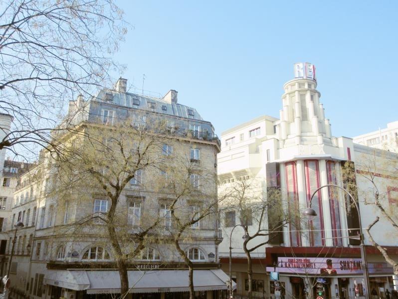 Vente appartement Paris 10ème 875000€ - Photo 4
