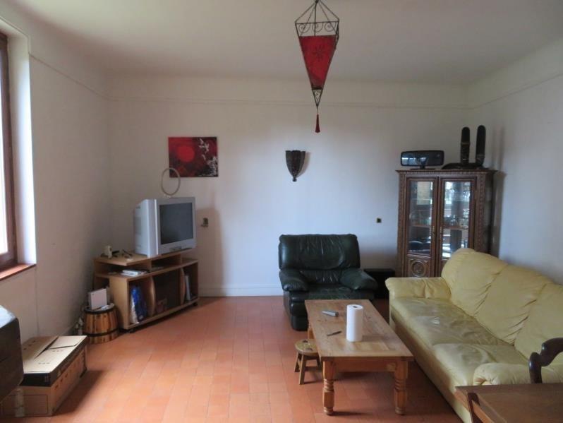 Vente maison / villa Cierrey 131000€ - Photo 4