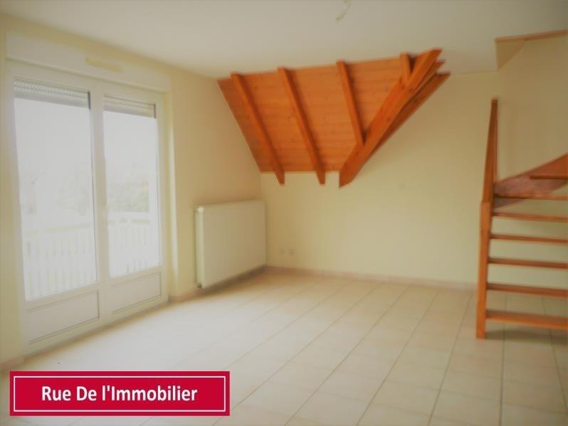 Sale apartment Soultz sous foret 139650€ - Picture 6