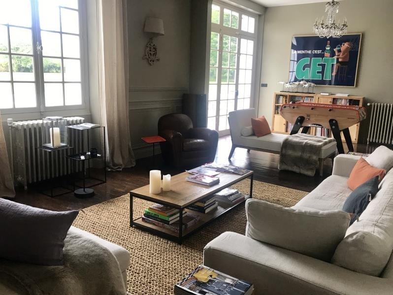 Vente de prestige maison / villa Montfort l amaury 3300000€ - Photo 7