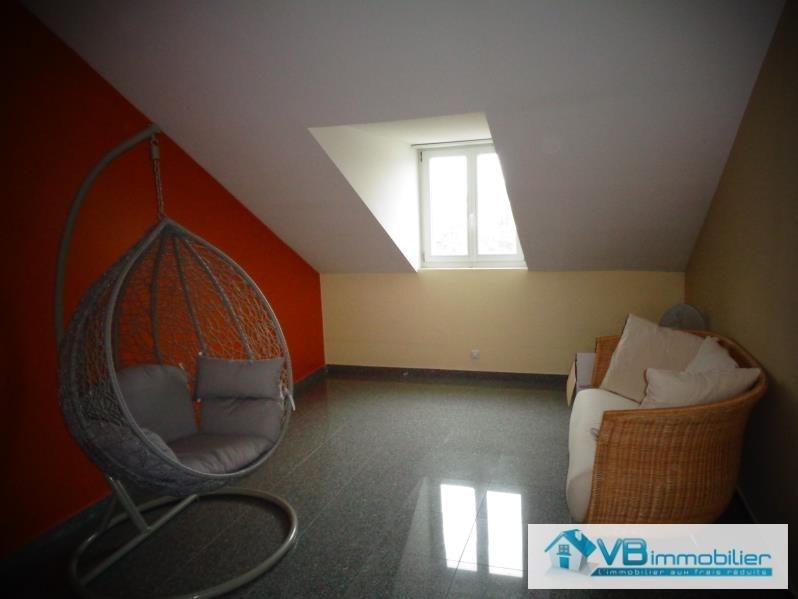 Vente maison / villa Savigny sur orge 441000€ - Photo 7