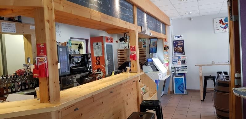 Vente fonds de commerce boutique Champfromier 72 000€ - Photo 3