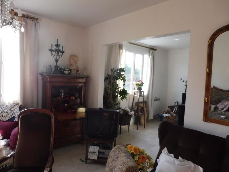 Sale house / villa Gagny 539000€ - Picture 2