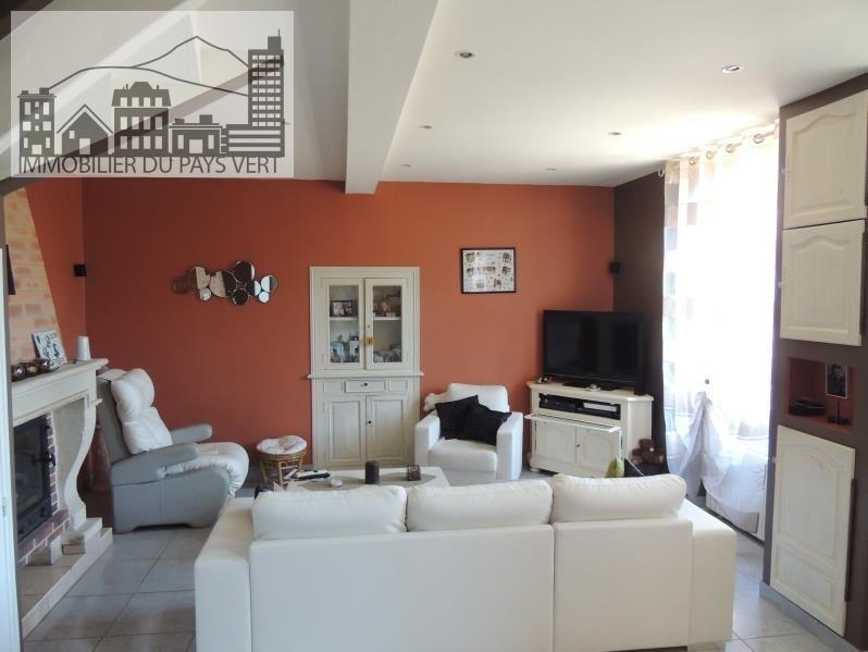 Sale house / villa Aurillac 201400€ - Picture 2