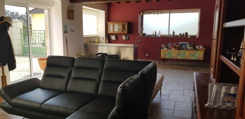 Vente maison / villa St sauveur en puisaye 59000€ - Photo 2