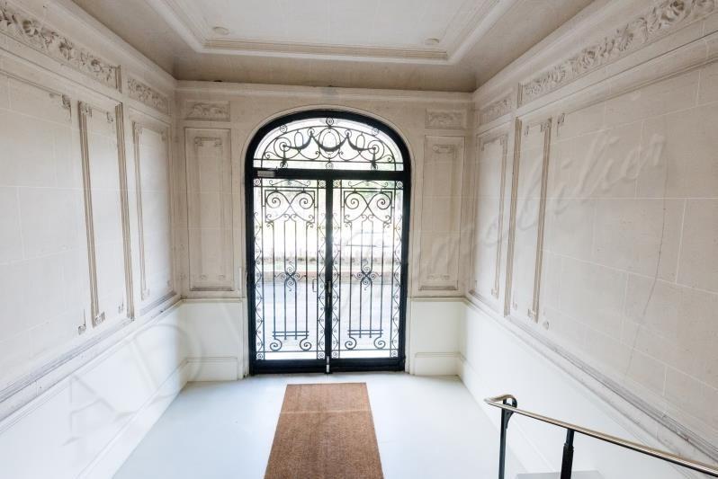 Vente de prestige appartement Chantilly 619000€ - Photo 17