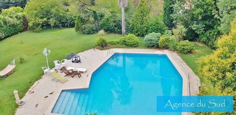 Vente de prestige maison / villa Aubagne 634000€ - Photo 3