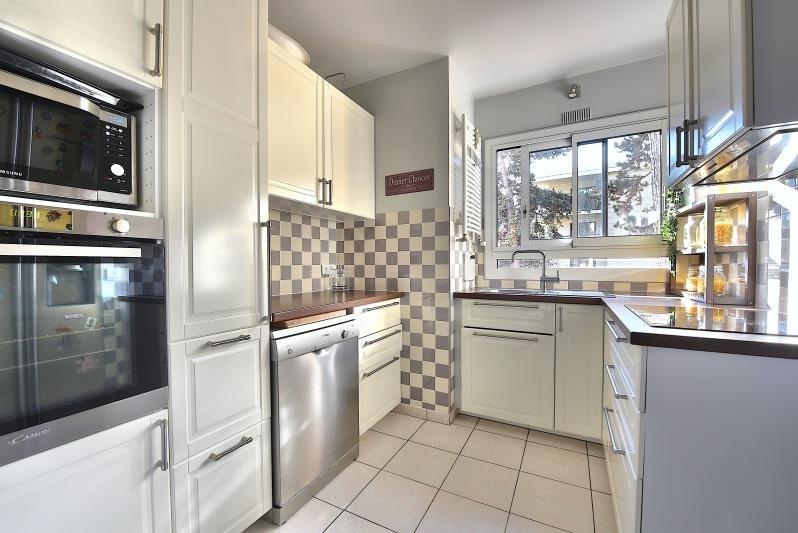Vente de prestige appartement Garches 820000€ - Photo 7