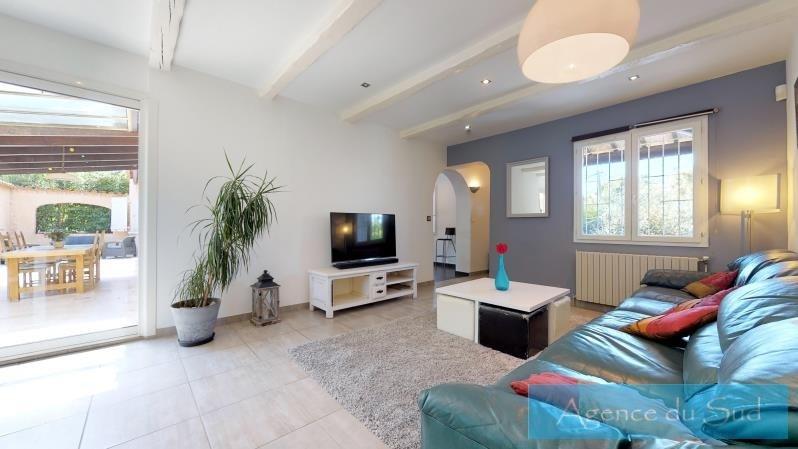 Vente de prestige maison / villa Mimet 630000€ - Photo 5