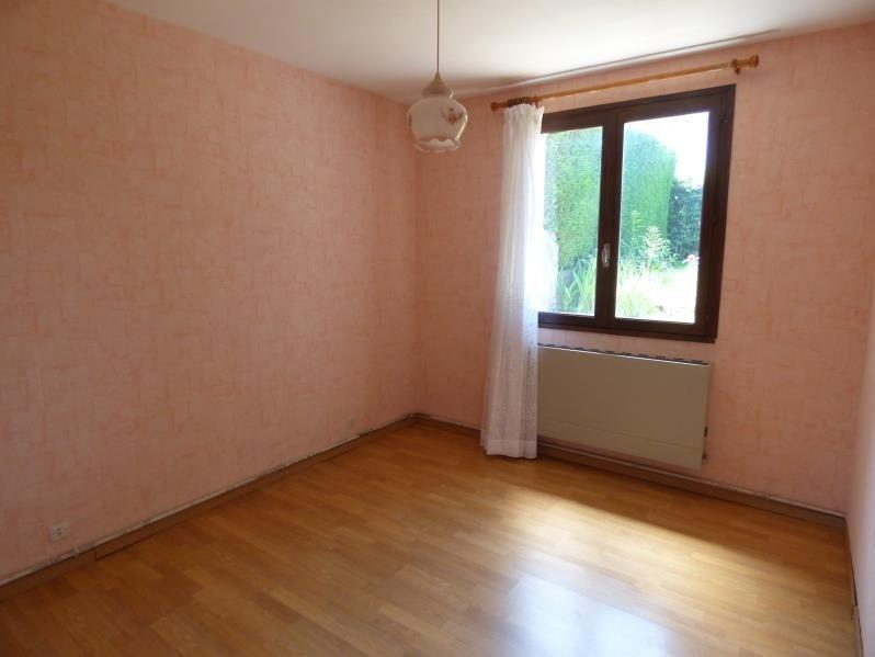 Vente maison / villa Secteur st amans soult 110000€ - Photo 6