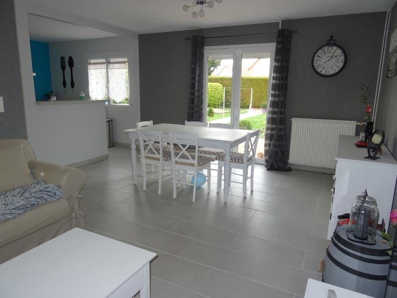 Vente maison / villa Ste savine 169900€ - Photo 2