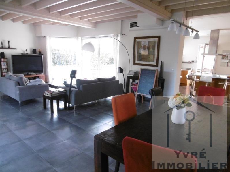 Sale house / villa Change 468000€ - Picture 9