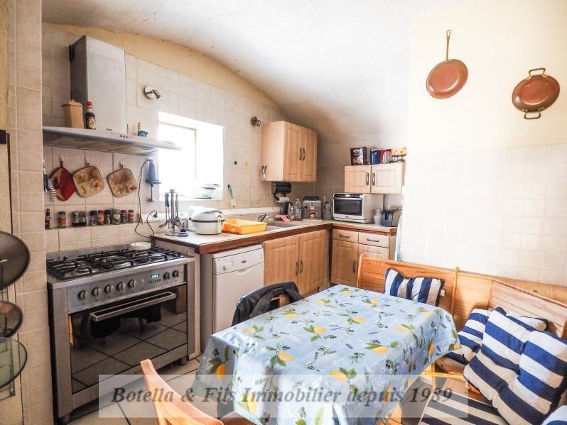 Venta  casa Barjac 213000€ - Fotografía 3