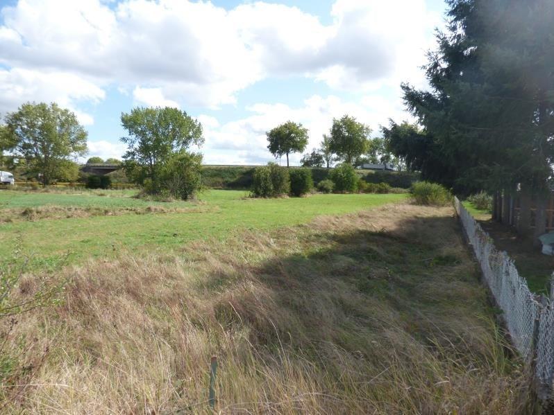Venta  terreno St pourcain sur sioule 13500€ - Fotografía 1