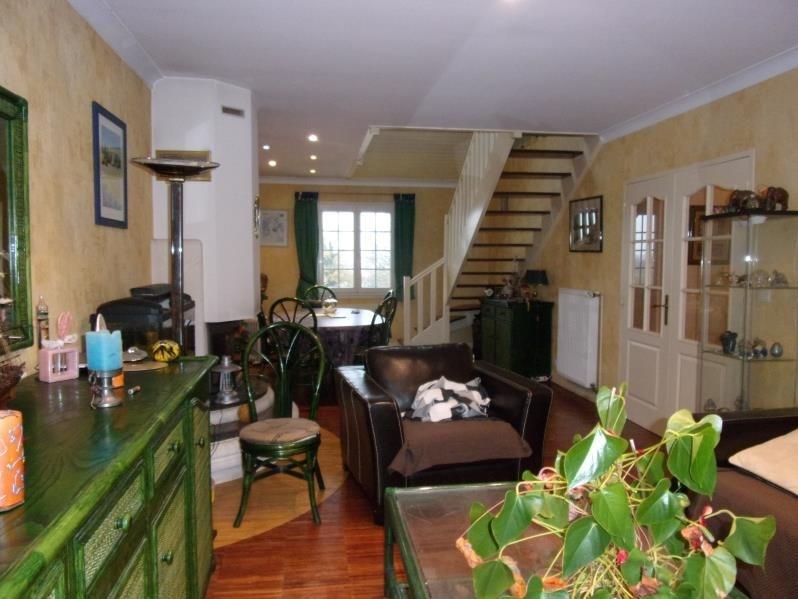 Vente maison / villa Val d'ize 209500€ - Photo 3