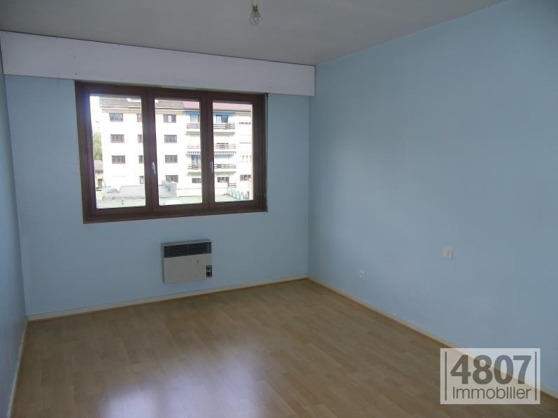 Location appartement La roche sur foron 876€ CC - Photo 4