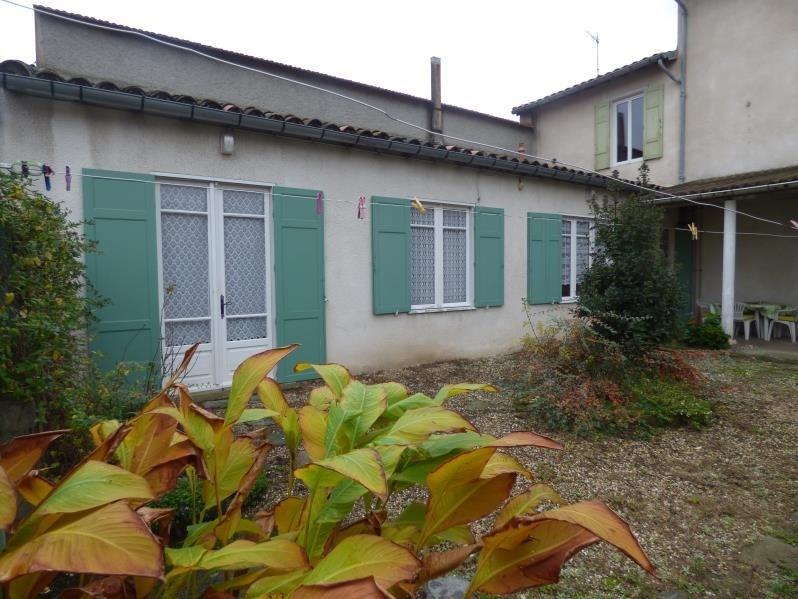 Sale house / villa Mazamet 109000€ - Picture 7