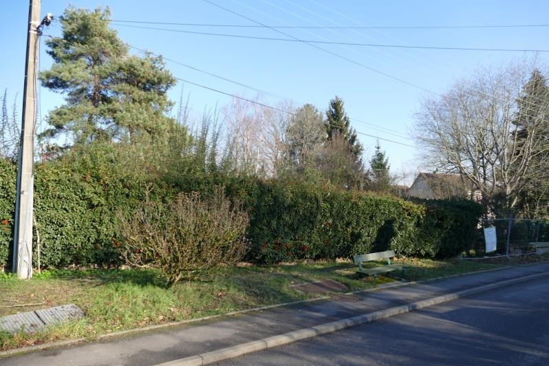 Sale site Verrieres le buisson 760 000€ - Picture 2