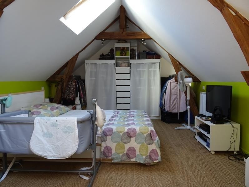 Vente appartement Troyes 134500€ - Photo 7