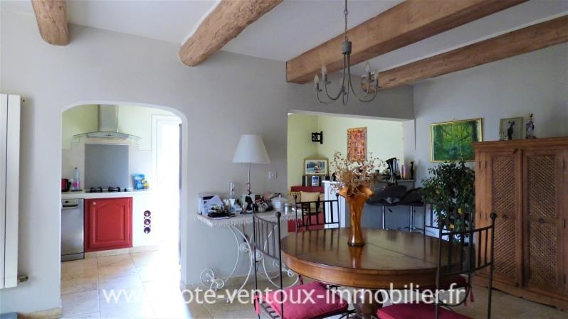 Vente de prestige maison / villa Sarrians 546 000€ - Photo 3