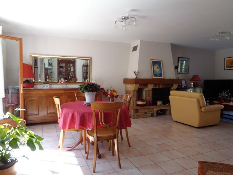 Revenda casa St maurice montcouronne 447200€ - Fotografia 3