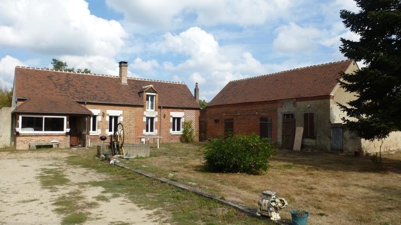 Vente maison / villa Viglain 209000€ - Photo 2
