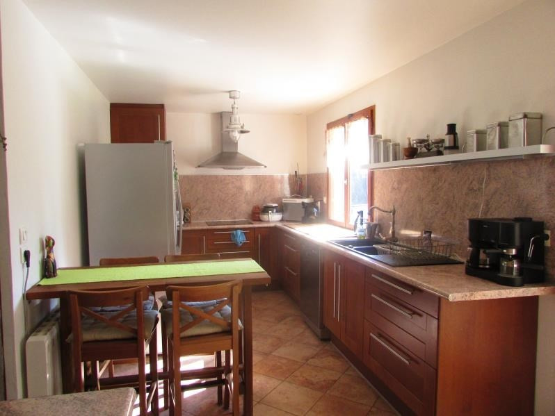 Sale house / villa Rebais 251000€ - Picture 5