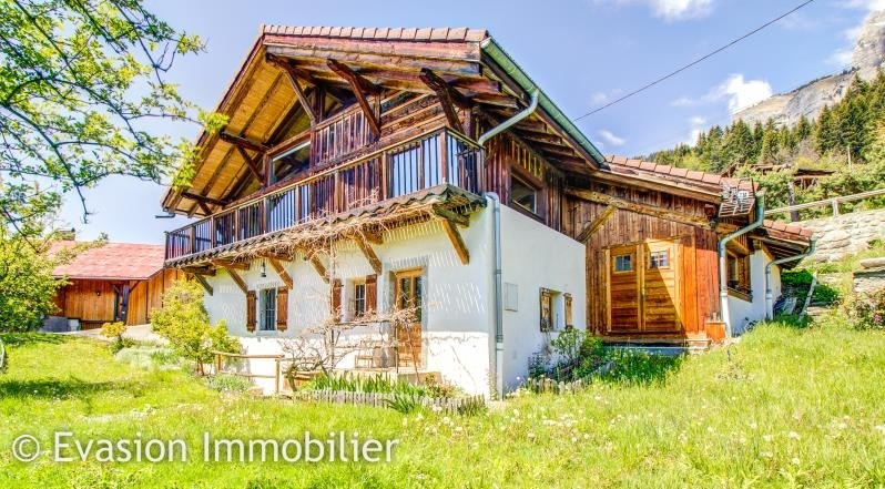 Deluxe sale house / villa Passy 599 000€ - Picture 4