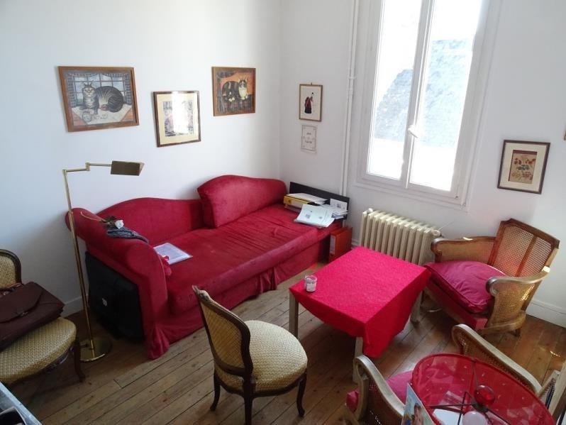 Sale apartment Creil 79000€ - Picture 2