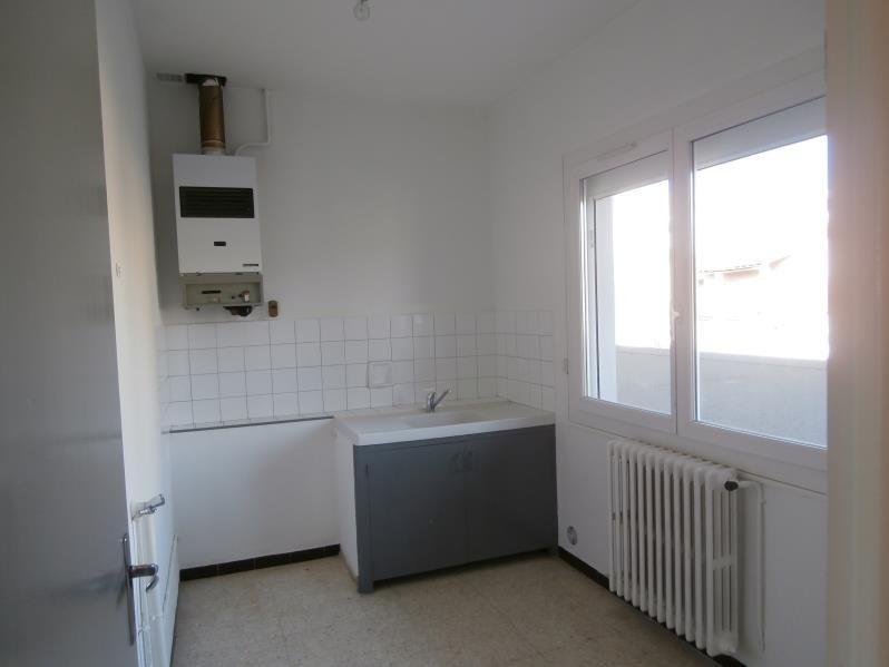 Verhuren  appartement Salon de provence 450€ CC - Foto 2