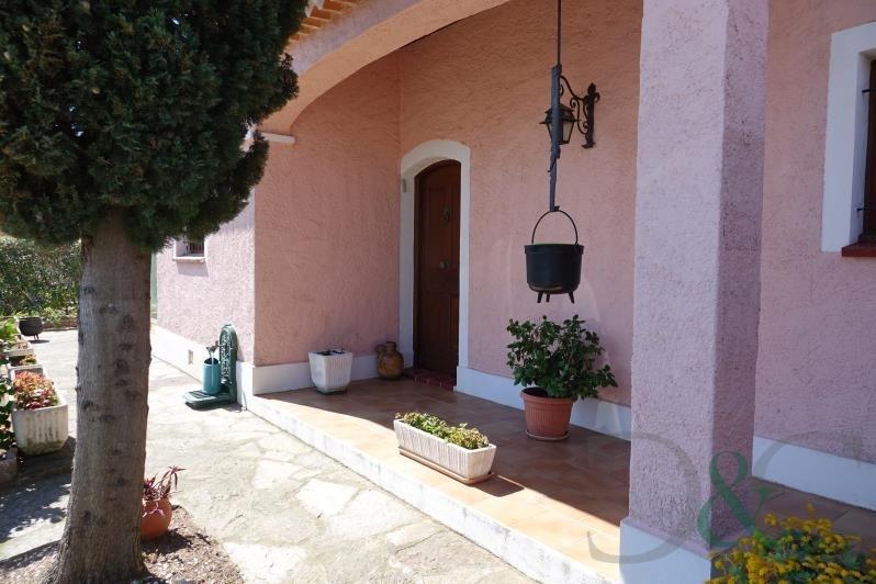 Sale house / villa Bormes les mimosas 550000€ - Picture 9