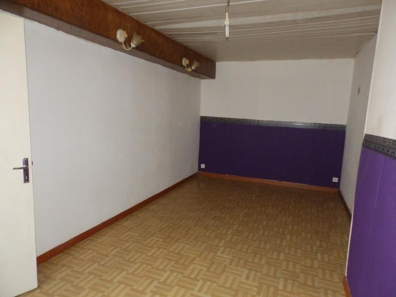Venta  apartamento Moulins 28500€ - Fotografía 2