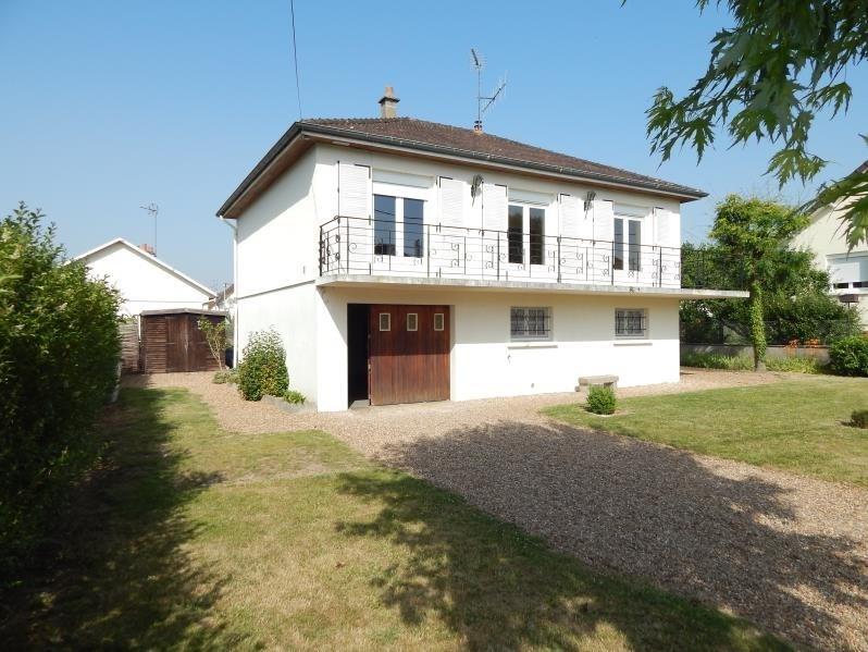 Vente maison / villa Vendôme 148000€ - Photo 1