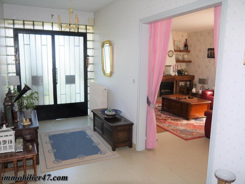 Sale house / villa Pujols 299 000€ - Picture 18
