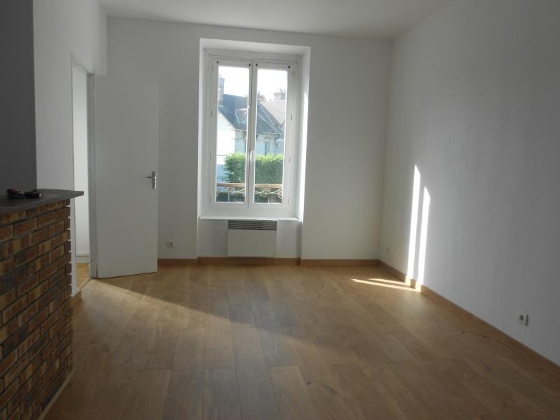 Rental apartment Nangis 450€ CC - Picture 1