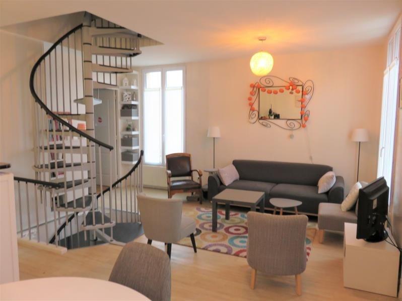 Vente maison / villa Le pecq 630000€ - Photo 1