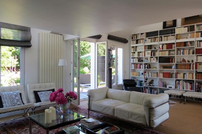Vente maison / villa Montlignon 624000€ - Photo 2