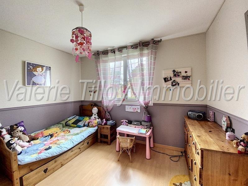 Vente maison / villa Orgeres 263925€ - Photo 6