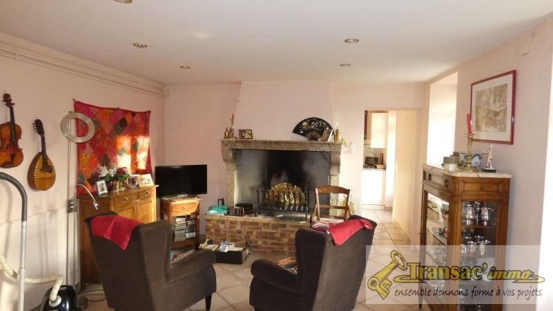 Vente maison / villa Courpiere 128 400€ - Photo 3