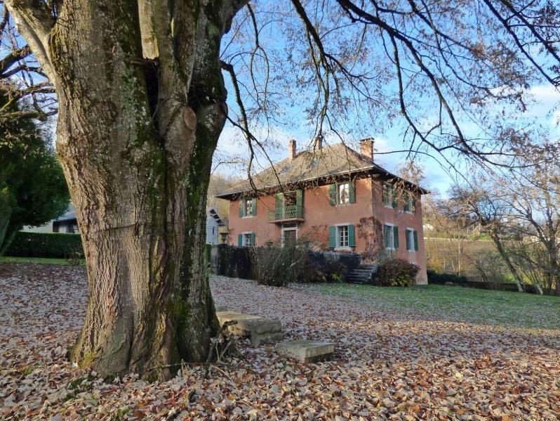 Vendita casa Albens 550000€ - Fotografia 1