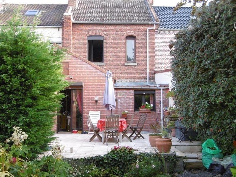 Sale house / villa Sin le noble 106000€ - Picture 2
