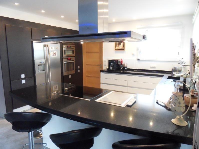 Vente de prestige maison / villa Mons 690000€ - Photo 2