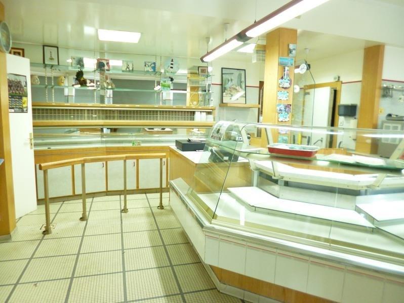 Produit d'investissement local commercial St denis d'oleron 293200€ - Photo 3