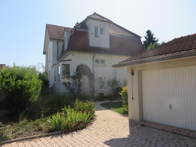 Sale house / villa Hagondange 418000€ - Picture 2