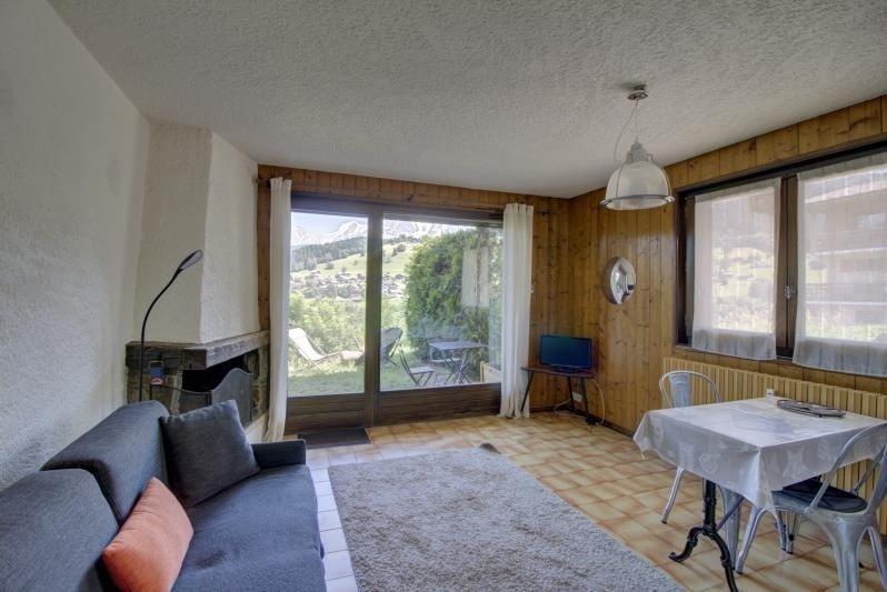 Vente appartement Combloux 114900€ - Photo 3