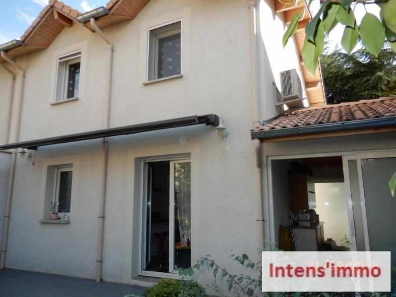 Sale house / villa Romans sur isere 194 000€ - Picture 1
