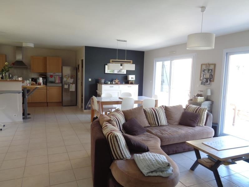 Vente maison / villa Chey 149700€ - Photo 2