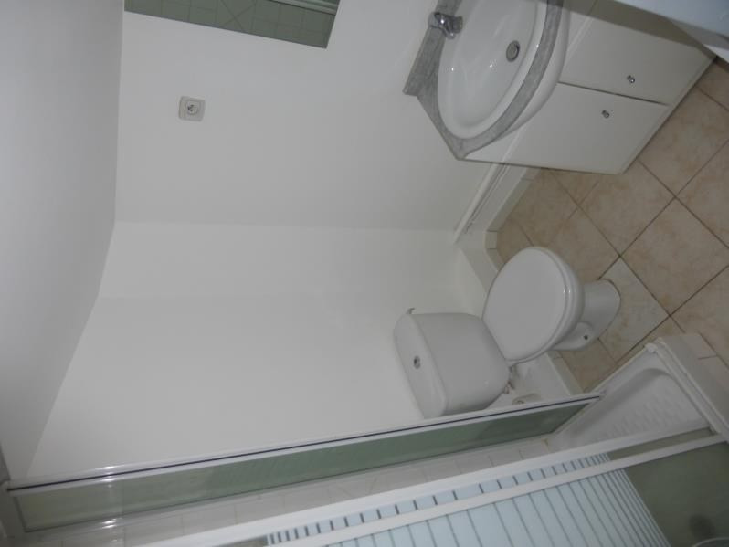 Rental apartment St maximin la ste baume 460€ CC - Picture 3