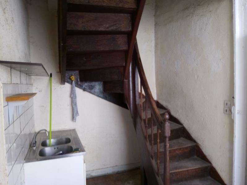 Sale house / villa Vallon sur gee 25000€ - Picture 2
